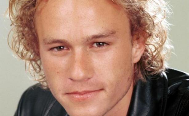 Η κόρη του Heath Ledger είναι φτυστή ο πατέρας της