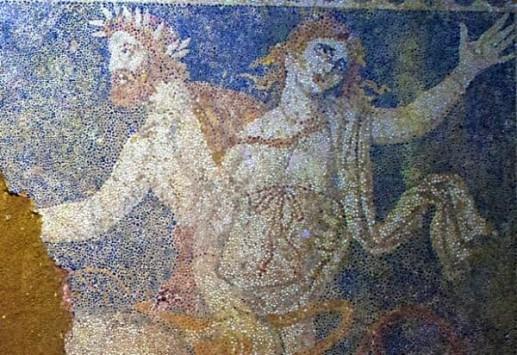 Αμφίπολη: Ο φόνος της μητέρας του Μ. Αλεξάνδρου και τα νέα σενάρια για τον τάφο