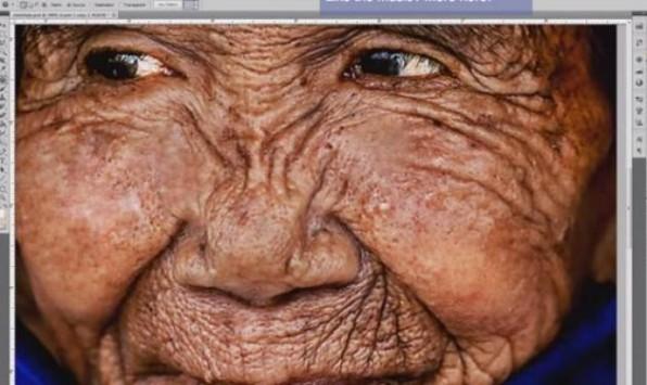Συγκλονιστικό βίντεο! Γυναίκα 100 ετών, γίνεται... 20 μέσα σε 3 λεπτά!