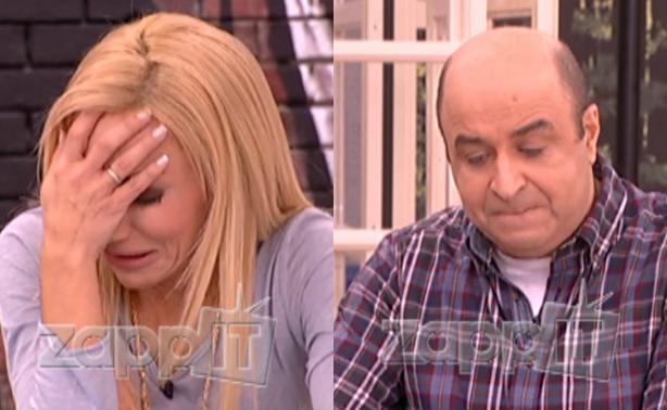 VIDEO | Σπάραξε στο κλάμα η Τσαβαλιά! Η ασθένεια που χτύπησε τον Μάρκο!
