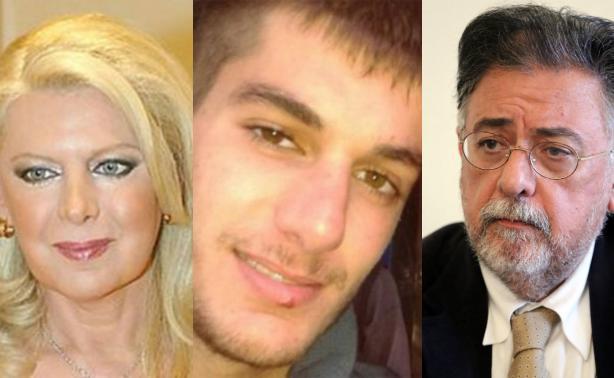 Βαγγέλης Γιακουμάκης: Η απάντηση του Γιάννη Πανούση στην Έλενα Ακρίτα