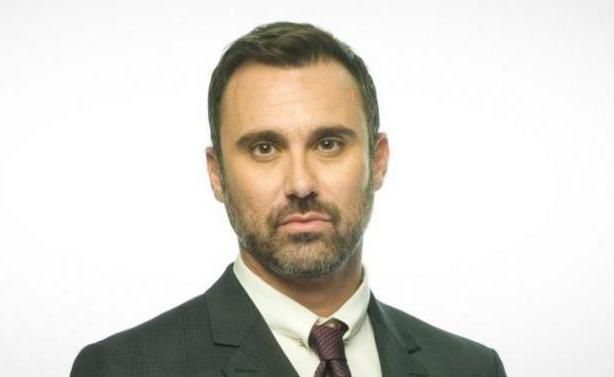 Γιώργος Καπουτζίδης: «Μου άρεσε πάρα πολύ η ιδέα να ερμηνεύσω έναν γκέι ρόλο χωρίς...»