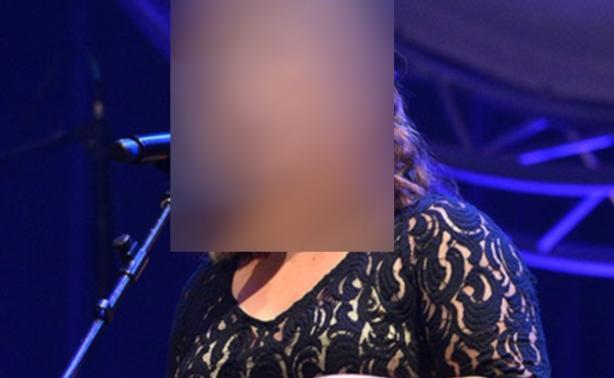 Ξεσπά τραγουδίστρια: «Μη με αποκαλείτε χοντρή!»