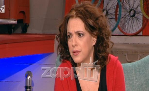 Ελένη Ράντου: «Δόθηκαν τα λεφτά για να πληρωθούν και δεν έφτασαν ποτέ στους ηθοποιούς»
