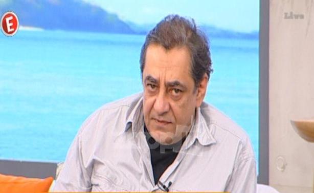 VIDEO | Καφετζόπουλος για Βαρουφάκη: «Είναι ένα εκκρεμές το οποίο κινείται μεταξύ νούμερου και ενός διανοούμενου»