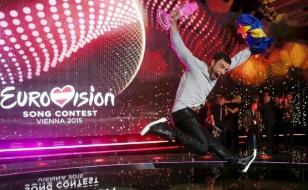 Eurovision 2015: Χτύπησε κόκκινο στη ΝΕΡΙΤ η τηλεθέαση του Τελικού