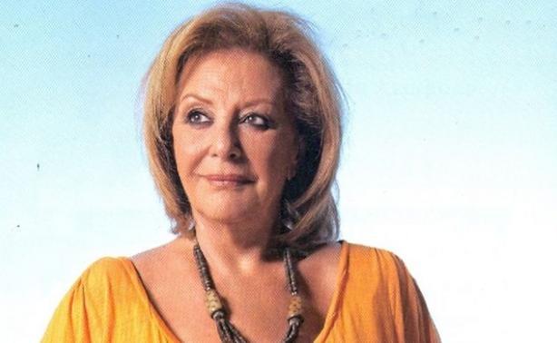 Γκέλυ Μαυροπούλου: «Μόλις με είδαν, διαλύθηκε η κηδεία»