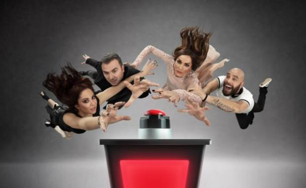 The Voice 2: 50άρια στην τηλεθέαση του talent show!
