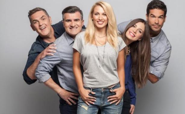 Κωνσταντίνα Σπυροπούλου: Αλλάζει ώρα προβολής η εκπομπή της