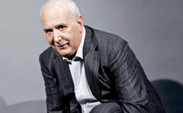 Γιώργος Παπαδάκης: «Οι σταρ στην τηλεόραση τελείωσαν»