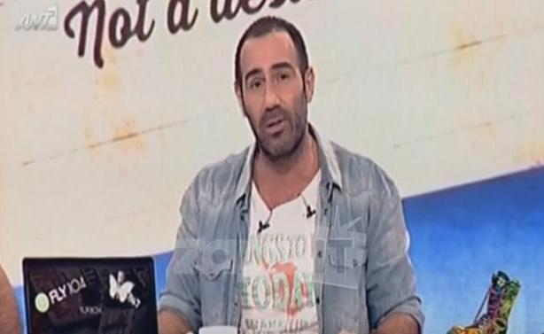 VIDeO   Κανάκης κατά Τσίπρα: «Το ότι δεν έχει βγει να ζητήσει συγγνώμη από τον ελληνικό λαό...»