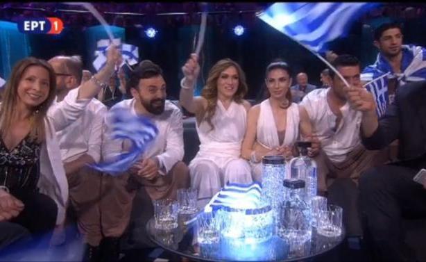 Eurovision 2016 - Ημιτελικός: Αυτές είναι οι χώρες που αποκλείστηκαν μαζί με την Ελλάδα!