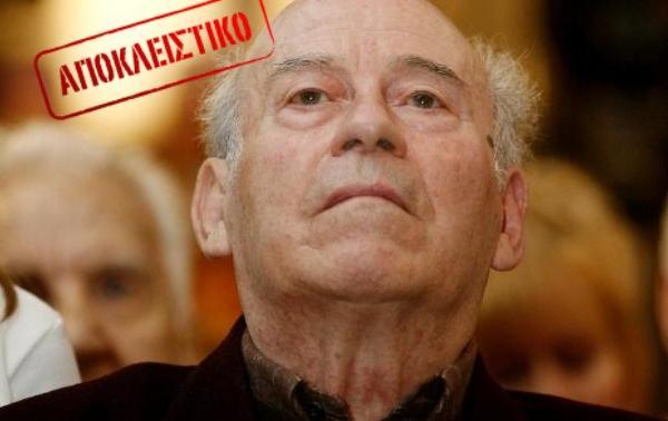 Πιθανότατα στη Βουλγαρία για αποτέφρωση η σορός του Θανάση