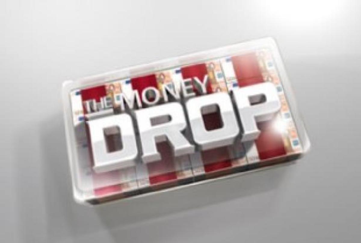 The money drop gioco