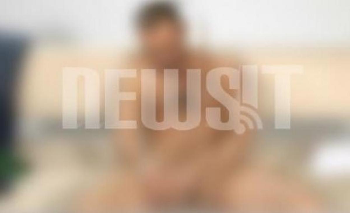Φωτογραφίες των εφήβων γυμνιστών