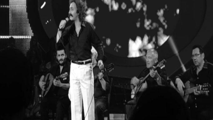 YFSF: Συγκλόνισε ο Γιάννης Κρητικός ως Νίκος Ξυλούρης! Μάγεψε κριτές και κοινό!