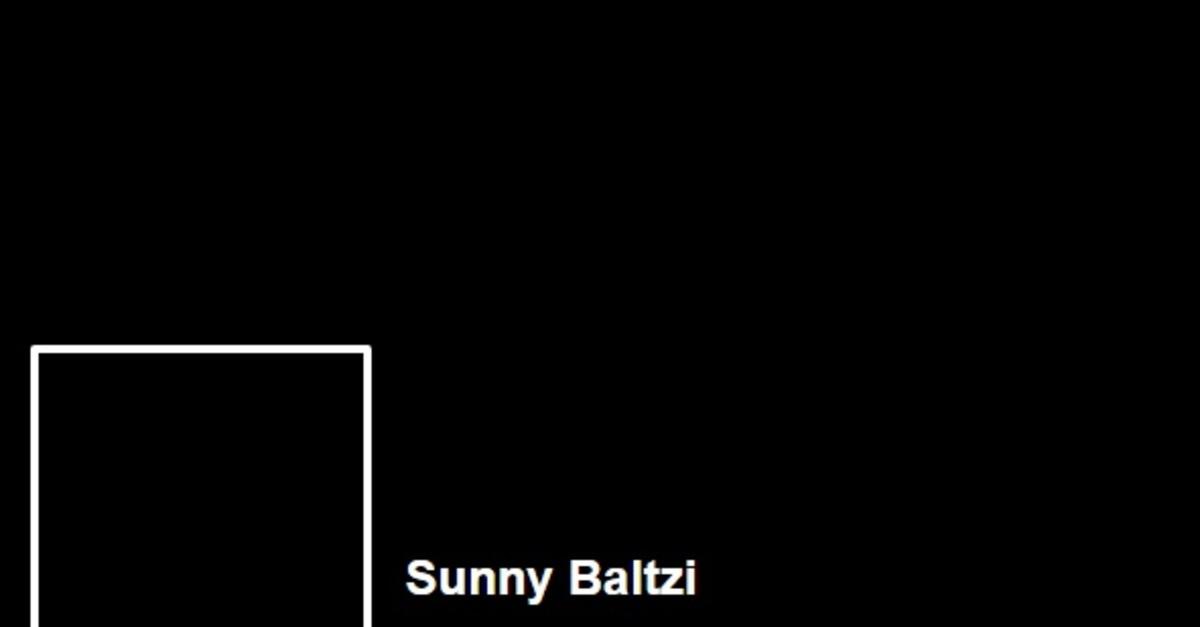 Sunny Μπαλτζή