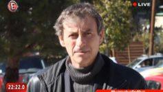 Μανθόπουλος