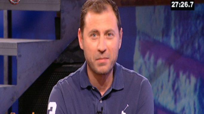 Νίκος Σαμοϊλης