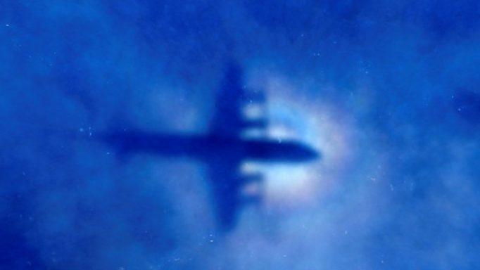 Πτήση MH370