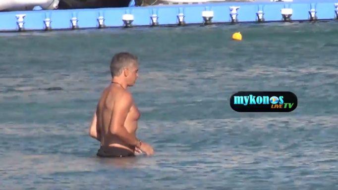 Άρης Σπηλιωτόπουλος