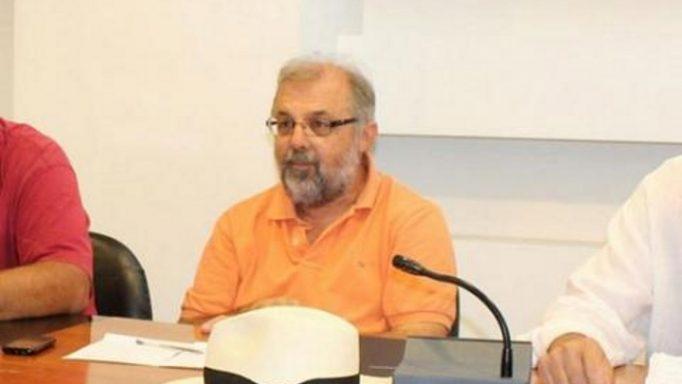 Γιώργος Γεωργιόπουλος
