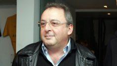 Δημήτρης Καμπουράκης