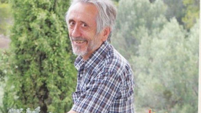 Τάσος Παλαντζίδης