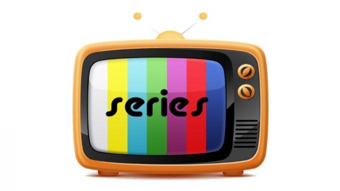τηλεοπτική σειρά
