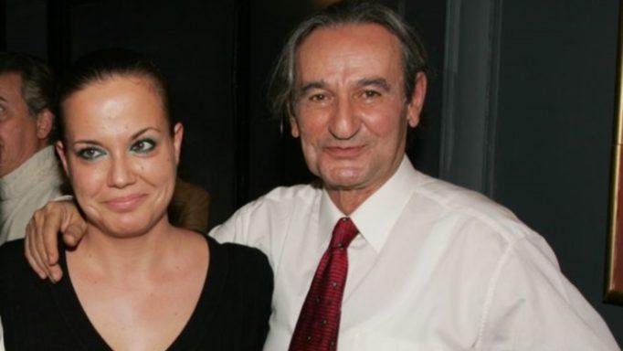 Αλεξία Μουστάκα