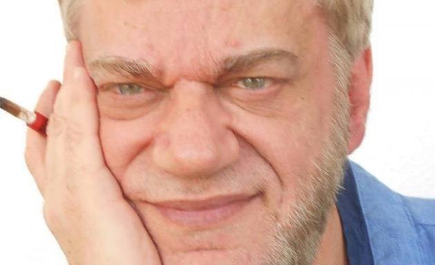 Τάκης Παπαματθαίου