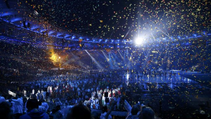 Παραολυμπιακοί Αγώνες 2016