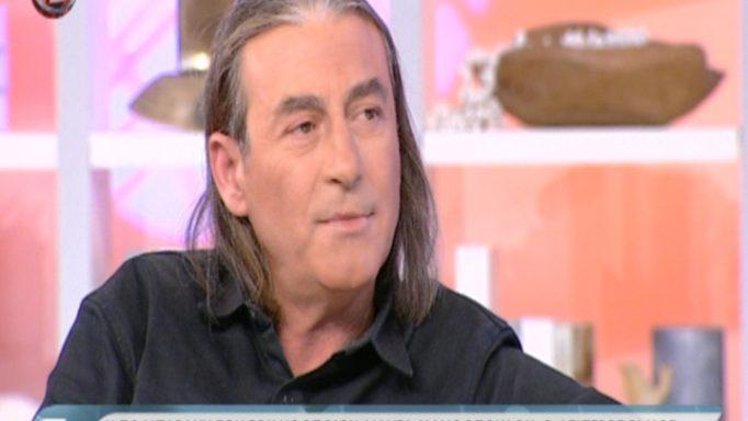 Αίας Μανθόπουλος