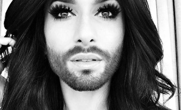 Αν θυμάστε την Conchita κάπως έτσι… καλύτερα να την ξεχάσετε! [pics]