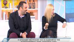 Ελισάβετ Μουτάφη