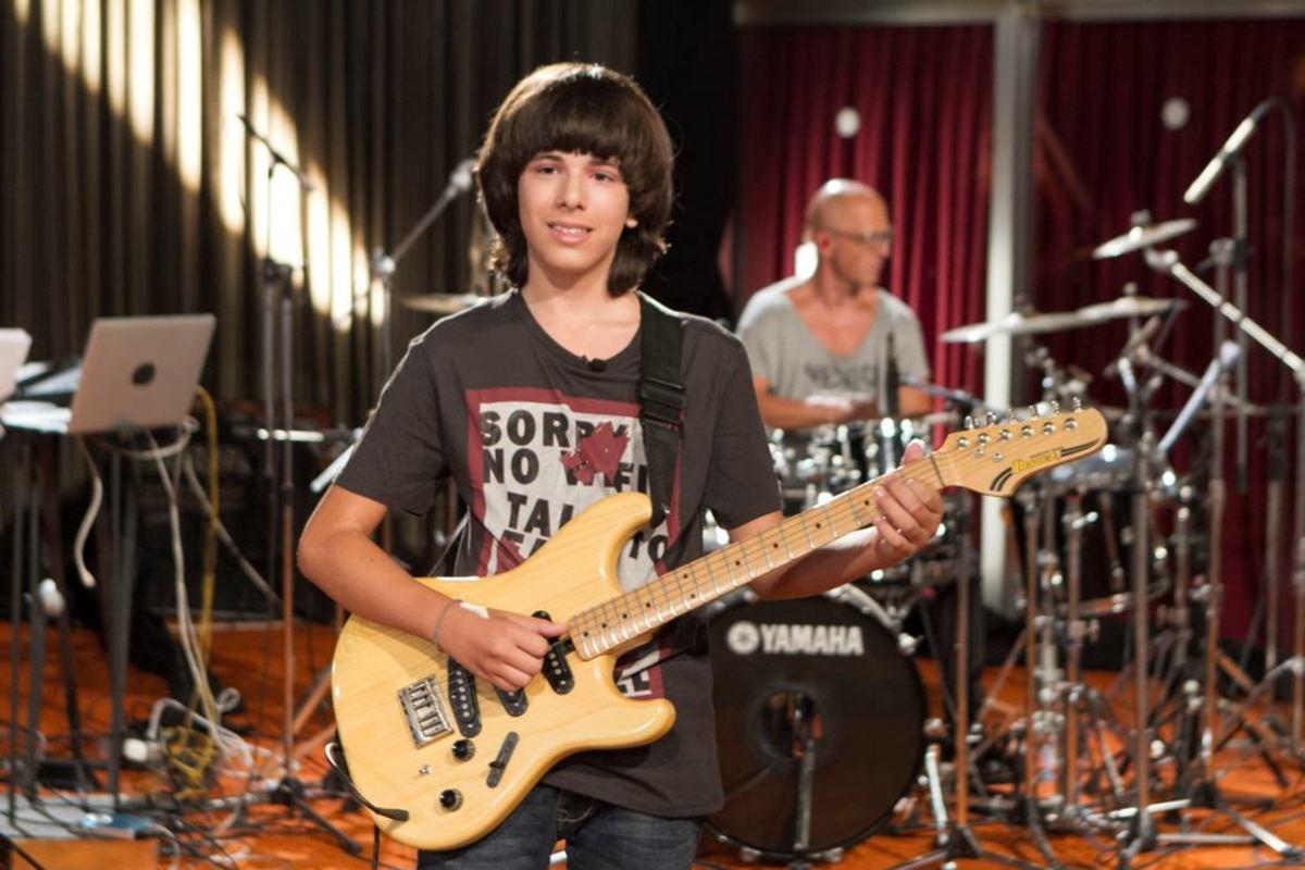 Junior Music Stars