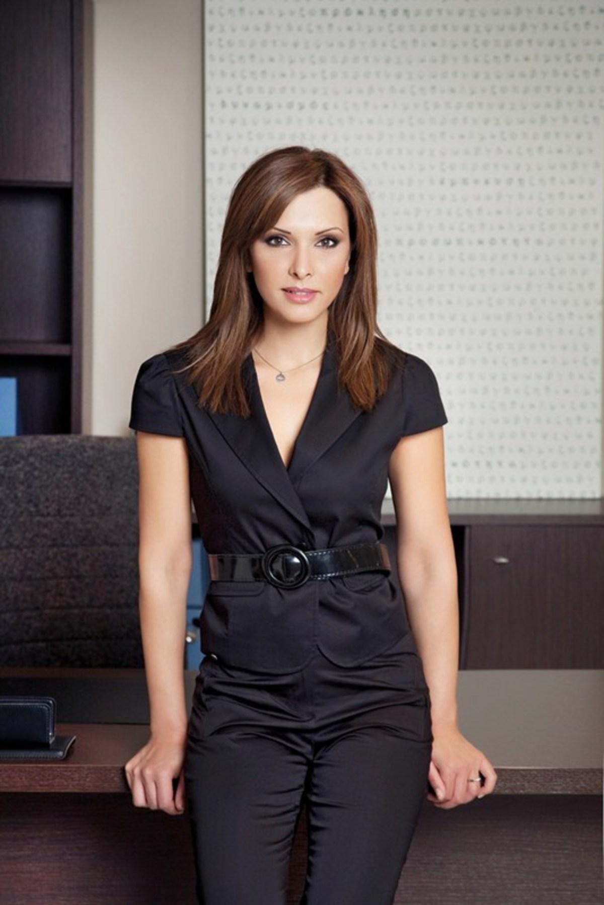 Μαρία Σαράφογλου