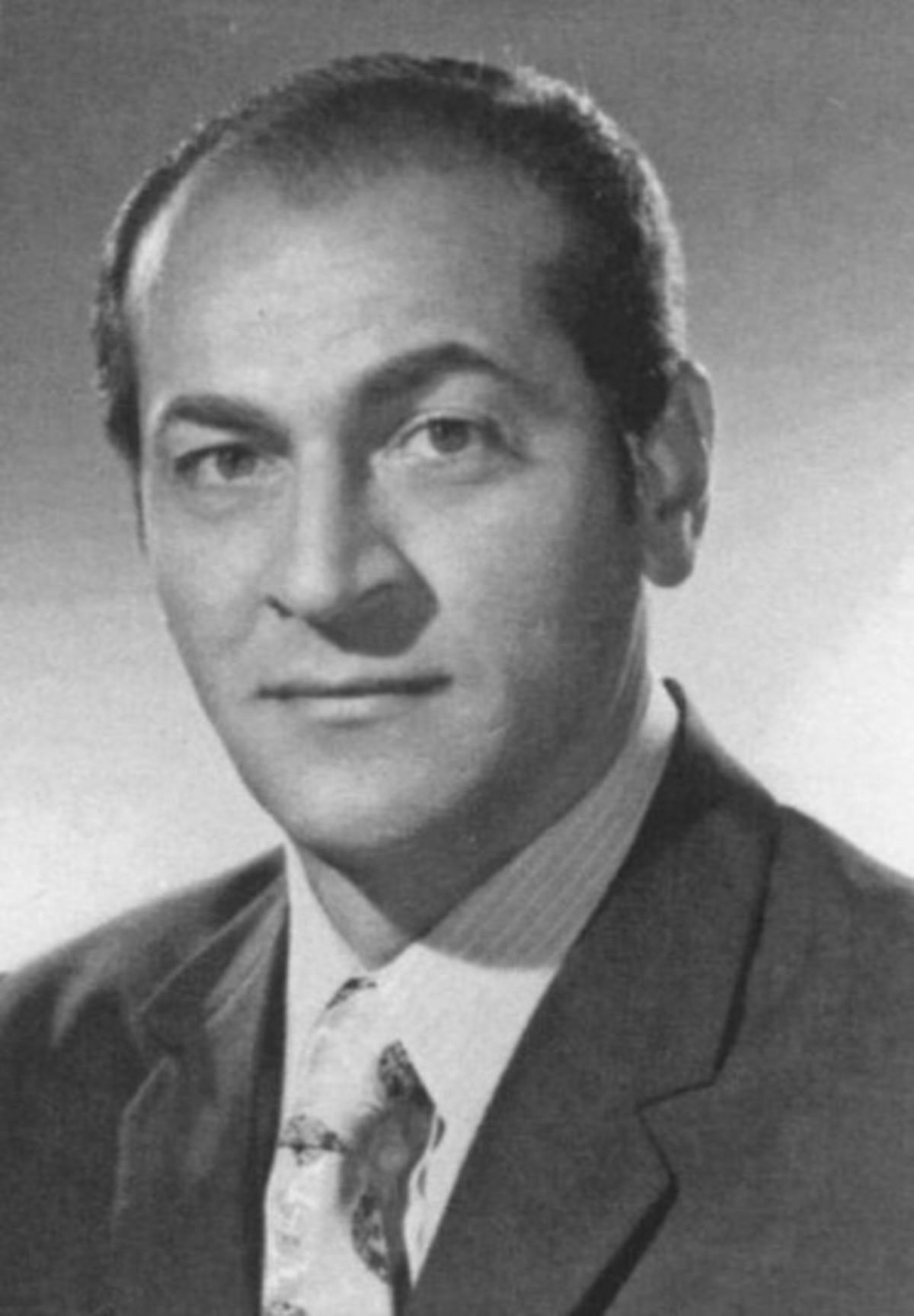 Θεόδωρος Δημήτριεφ