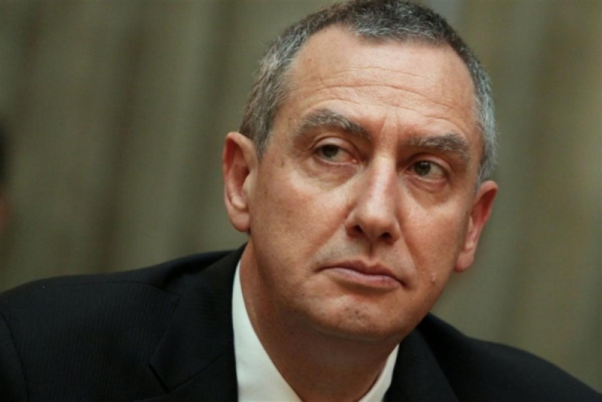 Γιάννης Μιχελάκης