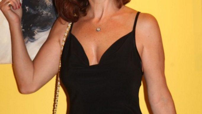 Πωλίνα Γκιωνάκη