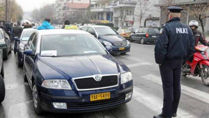 taxifoto