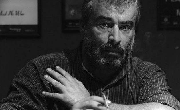 Νίκος Τριαναταφυλλίδης