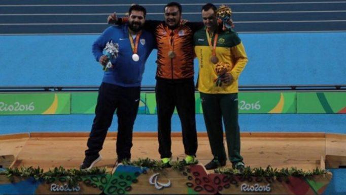 Παραολυμπιακοί 2016