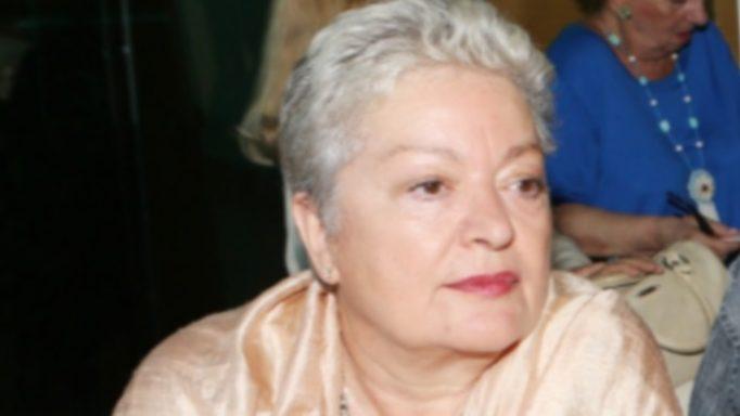 Τάνια Τσανακλίδου