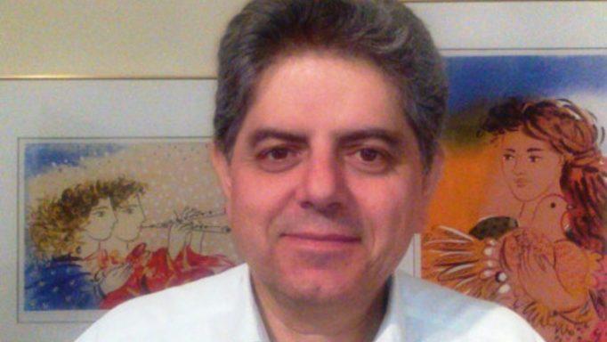 Παναγιώτης Αγγελόπουλος