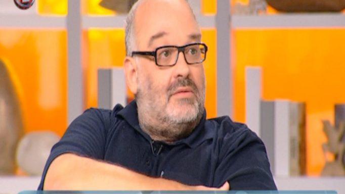 Γιώργος Μουκίδης