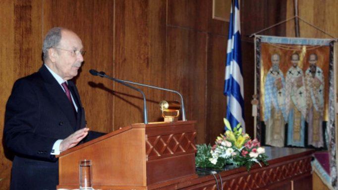 Κωστής Στεφανόπουλος