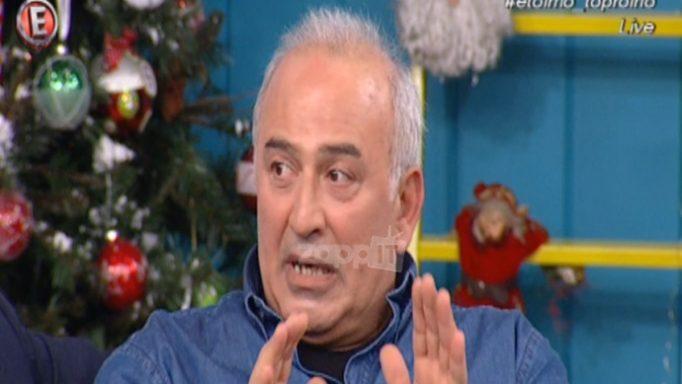 Δημήτρης Μαυρόπουλος