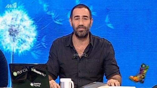 Αντώνης Κανάκης
