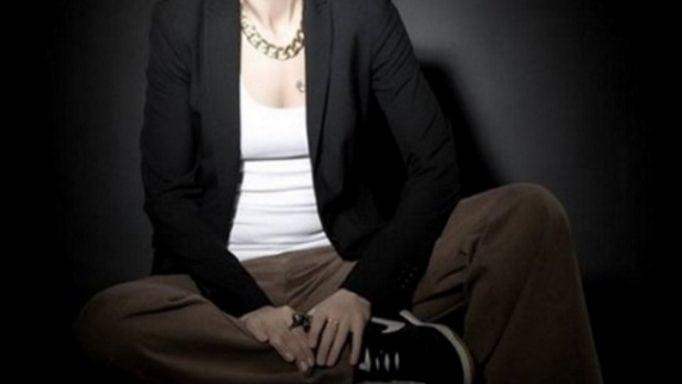 Έλενα Μπουζαλά